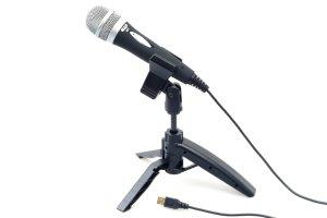 cad u1 microphone